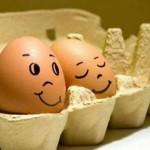 Hoe bak ik een ei